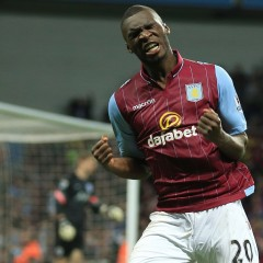 Thank you for everything, Christian Benteke