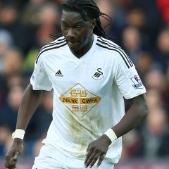 Bafetimbi Gomis: from zero to hero