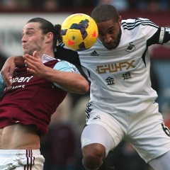 Ashley Williams: Captain Fantastic
