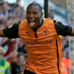 Could Wolves replace Benik Afobe?