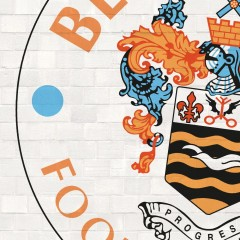 Back to the drawing board for Blackpool