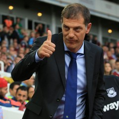 What team should Bilic pick against Liverpool?