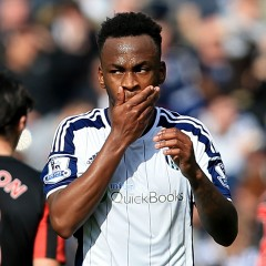 Spurs need to pay Baggies' Berahino price or move on