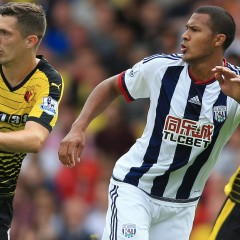 West Brom strikers need better service