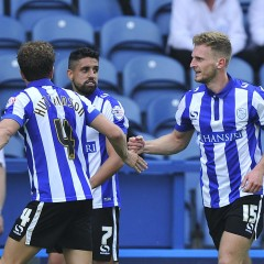 How do Sheffield Wednesday rate after 10 Championship matches?