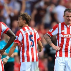 In-form Stoke can't take Watford match for granted