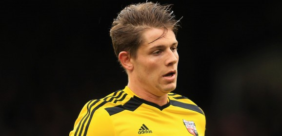 Burnley should move on and leave Tarkowski be at Brentford