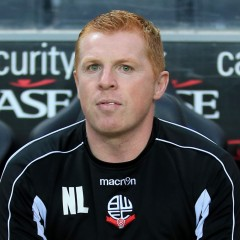 Neil Lennon: A year at the Bolton Wanderers helm