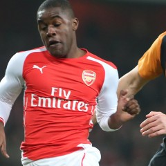 Time for the Central and South American influence at Arsenal?