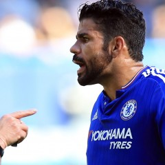 Chelsea should stick with controversial Costa
