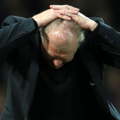 Newcastle's transition proving to be troublesome