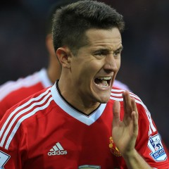 Ander Herrera is key to United and Manchester derby success