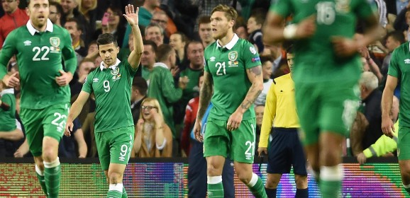 Euro 2016 Qualifying: Who's through and who is in the play-offs?