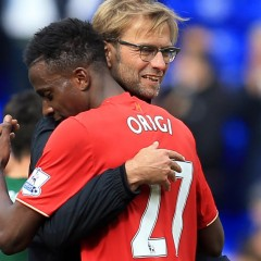 A positive start for Jurgen Klopp amidst injury woes