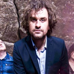 Celebrity Fan: Reverend and the Makers' Jon McClure (Sheff Wed)