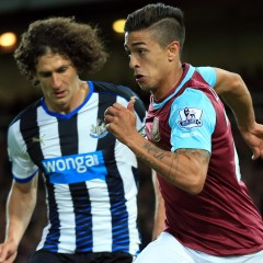 Is this Lanzini's time to shine?