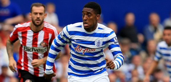 """Interview: Leroy Fer says the QPR players will """"try everything"""" to finish in the play-offs"""