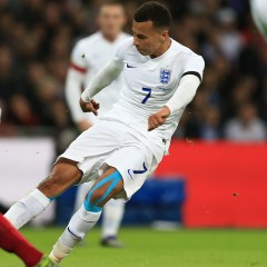 England vs France: Three Lions Player Ratings