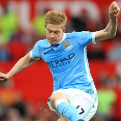 Should City be concerned by De Bruyne's slight dip in form?