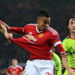 Spotlight on Manchester United's young Fantastic Four
