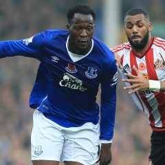 The Rise and Rise of Romelu Lukaku