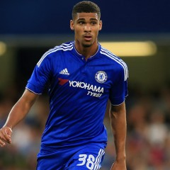 One to Watch: Chelsea midfielder Ruben Loftus-Cheek