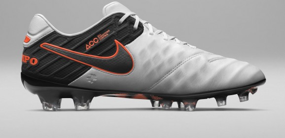 Bayern's Boateng reveals Nike Tiempo Legend 6 boots