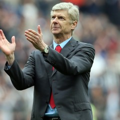 Wenger: The perfect week