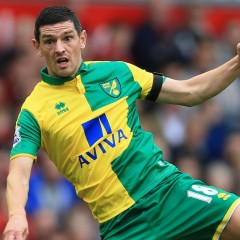 Burnley and Middlesbrough lead chase to sign Norwich midfielder on loan
