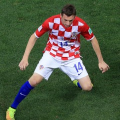 Arsenal told to splash out £18m for Croatia international midfielder
