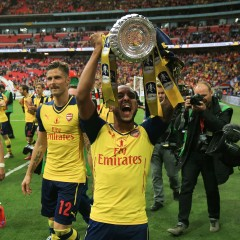 FA Cup: Player, Team and Goal of the Round