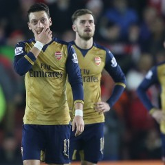 Premier League Round-Up: Saints thrash Arsenal after Liverpool beat leaders Leicester