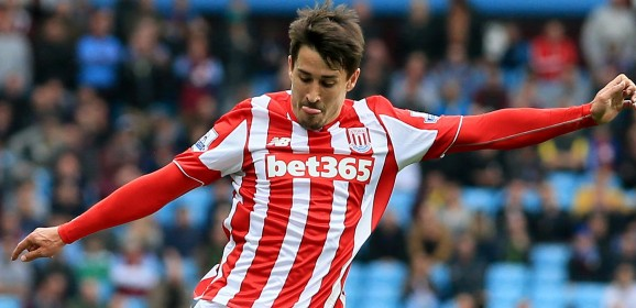 Stoke City's lack of goals in their last five matches is inexcusable