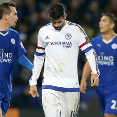 Chelsea offered shock Diego Costa swap deal before the window closes