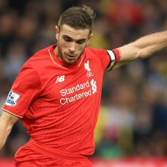 Henderson's return the key to Liverpool's season