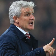 Why Stoke are well-equipped to deal with busy Christmas period