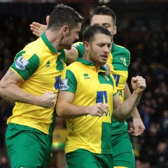 Norwich need 3 or 4 quality additions for a smooth run to May