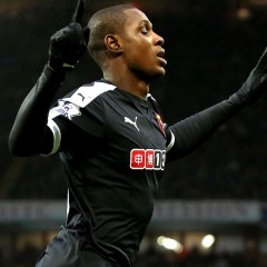 Why £50 million wouldn't be enough to buy Ighalo