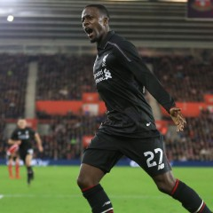 League Cup Round-up: Liverpool hit Saints for six