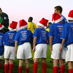 Portsmouth's Premier League Christmas Crackers