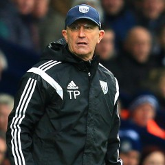 West Brom have European chance if additions are made