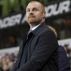 5 things Burnley boss Sean Dyche needs to change this weekend