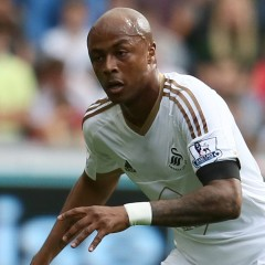 Allardyce: We haven't made an offer for Ayew