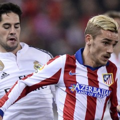 La Liga's £75m-rated forward plays down Chelsea link