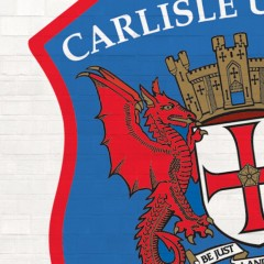 Interview: Charlie Wyke – Storm Desmond has brought Carlisle closer together