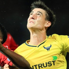 League Two star's £10,000-a-week wage demands could scupper Championship transfer