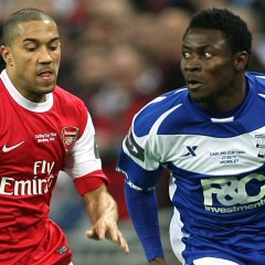 Aston Villa submitted loan move for ex-Birmingham City hero
