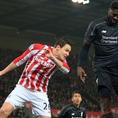 League Cup Round-Up: Liverpool hold slender advantage over Stoke for second-leg