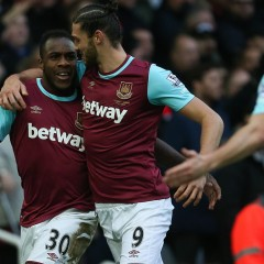 Can West Ham's Class of '16 match 'the boys of '86?'