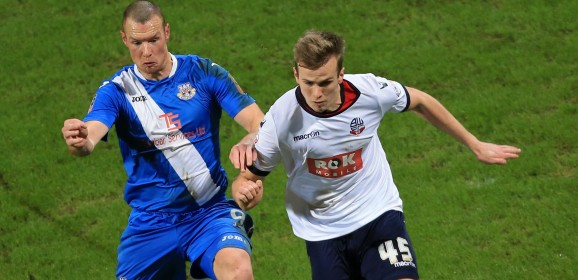 Does Bolton's plight serve as a warning to the rest of football?